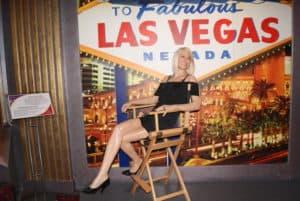 Mme Tussaud Las Vegas