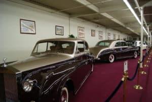 Auto Collection Vegas