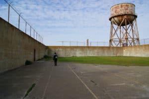 San Fransisco Alcatraz
