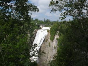Monmorency