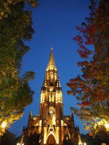 san sebastian cathedrale