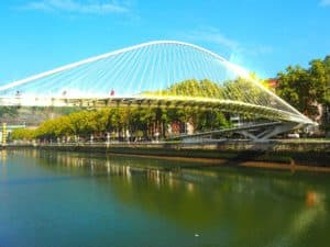 zubizuri bridge