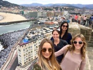 Bilbao friends
