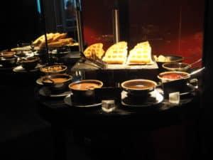 buddha bar breakfast