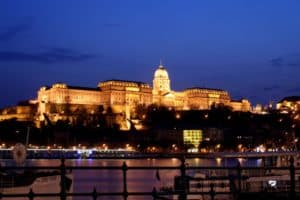 palais budapest