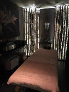 Bella Tola Saint-Luc spa