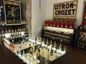 bar à sirop crozet lyon