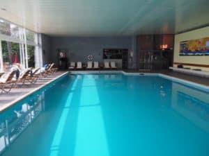 Beatus wellness & spa interlaken indoor pool