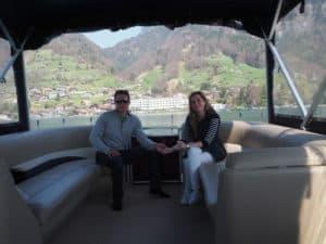 lac de thoune suisse