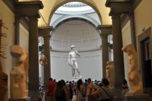 david galleria florence
