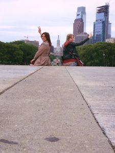 Philadelphie blog Biche Around The World